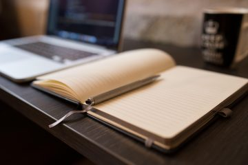 How Using a Day Planner Made Me a Better Student