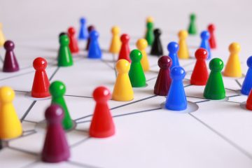 What Does It Mean to Network?