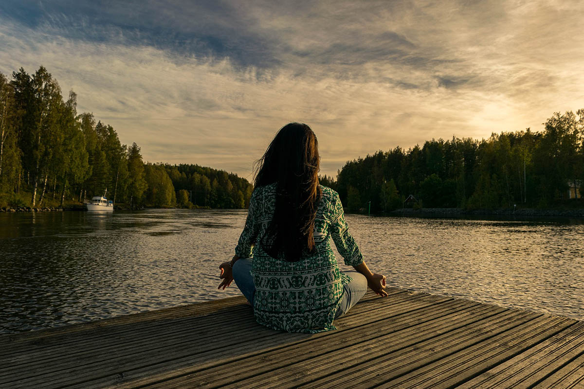Mindfulness Meditation as a tool for Mental Health and Academic Success.