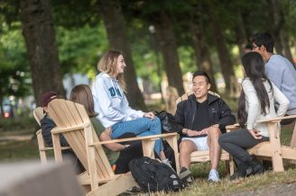 Mental Health and Students' Social Lives