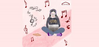 Does listening to music make you a better learner?